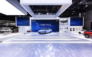 小鹏P5上海车展开启预订,第四代智能电动载人飞行器旅航者X1同步亮相