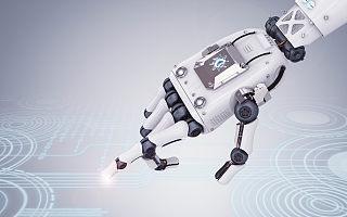 未来机器人完成近亿元B2轮融资,由IDG资本领投