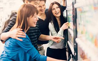 智能无人售货柜爆发在即,水果零售渠道或将迎新变革?