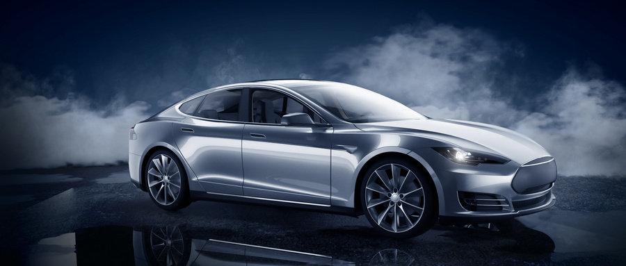 新能源汽车,群雄逐鹿