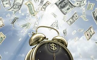 """财商教育:未来的另类""""反周期口红""""?"""