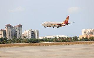 助力大湾区与海南自贸港联动发展,菜鸟开通新加坡-三亚-广州货运包机