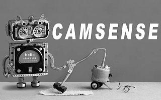 Camsense欢创科技完成近亿元B+轮融资,智慧互联产业基金领投