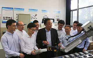 重庆大学:打破工业机器人垄断,攻克谐波减速器关键技术