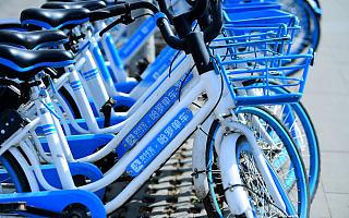 """薄利的共享单车,难撬动哈啰的""""美团梦"""""""
