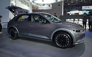 动点汽车 2021 上海车展巡礼,精彩内容推荐