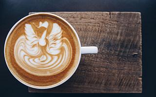 干了这杯资本灌下的咖啡