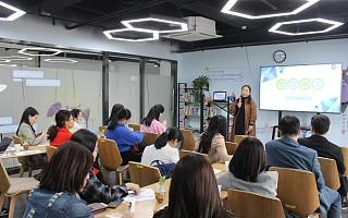 案例解读+实操技巧  西安2021劳动风险规避案例培训会成功举办!