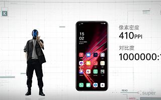 OPPO 发布多款新品,包括 K9 手机、K9 电视和手环、耳机