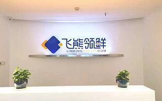 生鲜冻品数字化供应链服务平台飞熊领鲜获近亿元人民币A轮融资