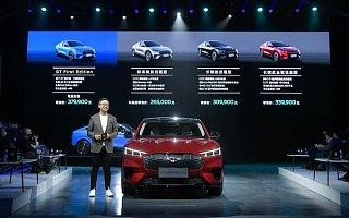 福特中国电动车事业部COO朱江辞职,传下一站是小米汽车或集度汽车