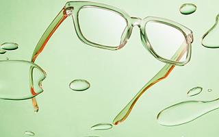 跨境DTC电商INMIX眼镜完成数百万美元首轮融资
