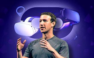 专访扎克伯格:VR/AR齐头并进,打造社交Metaverse