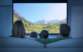 为什么电商时代仍没有消灭山寨电视?