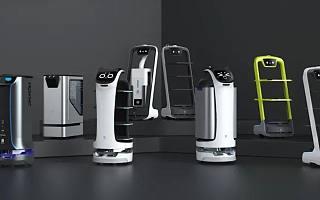 智能配送机器人研发商普渡科技完成5亿元C轮融资