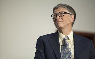 和比尔·盖茨离婚的不止梅琳达,还有微软?
