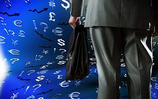 [创头条融资月报]4月融资数同比持平,医疗领域独占鳌头