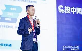 蓝湖资本胡磊:企业数字化浪潮箭已离弦,百万亿市场如何挖矿