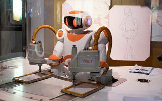 机器人投资热潮再起!67家公司融资超百亿,北上广扎堆