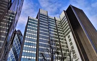 远洋集团前4个月房地产价跌量升 行业排名持续下滑