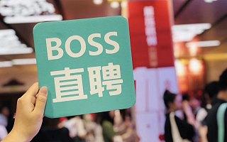 增长性、持续性、风险性,三个维度看BOSS直聘