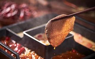 毛肚是如何走上火锅神坛的?