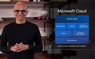 微软 Build 2021 大会发布近百项新功能新服务,助全球开发者为世界重启注入创新活力