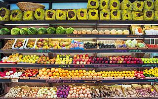 生鲜电商:买菜的余温,会冲破一二线城市吗?
