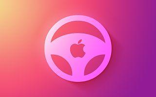 动点汽车:Apple iCar,想象科技巨头进军汽车世界的样子