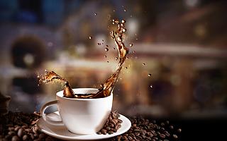 咖啡市场的「中场战事」