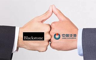 中国泛海向黑石出售旗下IDG,成交额13亿美元