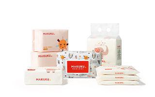 新母婴家居新零售品牌MAKUKU麦酷酷完成1.85亿天使轮融资