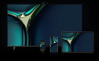 鸿蒙OS全面商用!华为近百款设备将陆续升级HarmonyOS 2