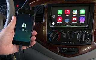 物联网升级、CarPlay领先,苹果还能忍住不造车吗?