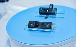 的卢深视:开拓二维向三维机器视觉迭代的蓝海市场 | 创业