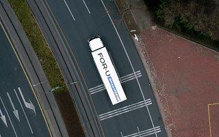 一文读懂福佑卡车赴美上市:货运赛道龙争虎战,上市有啥底牌?