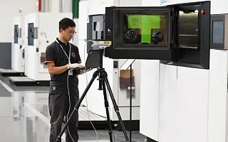 铂力特注重技术创新 研发投入增幅62.32%
