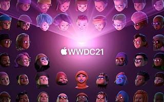 一文速览苹果WWDC 2021:没有硬件发布的夜晚,iOS 15才是主角