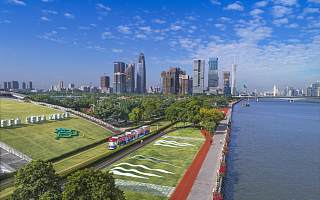广州系统化全域推进海绵城市建设示范城市