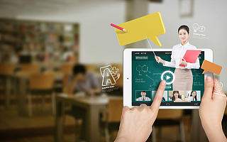 在线教育疯狂十年,梦想与资本的角逐