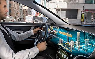 动点汽车:加码智能网联生态,实时引擎 Unity 正成为智能汽车行业的新驱动