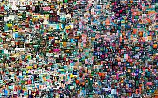 CryptoArt.Ai的破圈之旅:线下加密艺术展如何赋能NFT市场