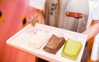 """钟薛高""""一炮而红""""的雪糕卖66元,成本近40元,到底贵在哪儿?"""