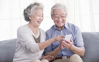 万亿市场被激活,最有钱的一代老年人来了