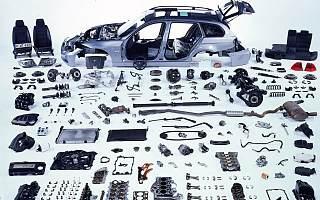 汽车零部件市场:头部效应明显、新能源汽车配件火爆