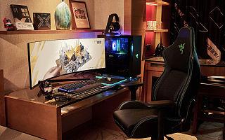腾讯游戏、腾讯电竞携手香格里拉集团发布游戏电竞主题房