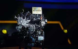 产销破千万,长城汽车蜂巢动力未来三年将推23款发动机