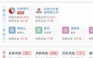官方通报,湖北十堰燃气爆炸事故8人被刑拘!中国燃气跌超12%