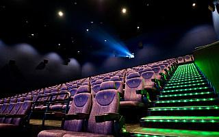 中国电影收购CINITY股权,以高格式技术为电影产业注入新生机
