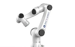 智能机器人公司大族机器人完成 3.95 亿元 B1 轮融资